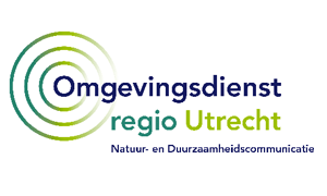 Omgevingsdienst regio Utrecht logo