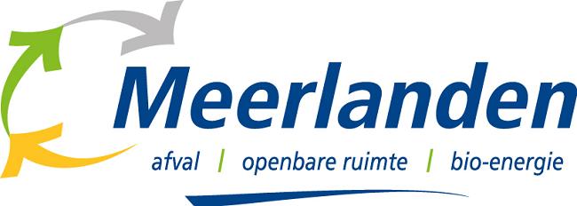 Meerlanden logo